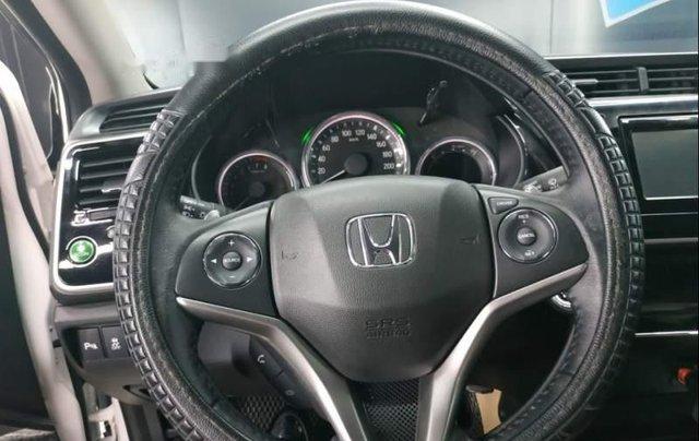 Cần bán xe cũ Honda City đời 2018, màu trắng2