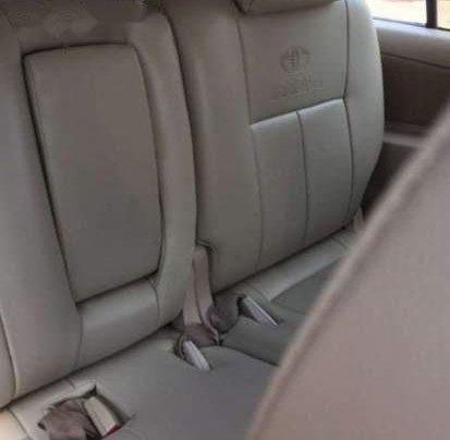 Bán Toyota Innova đời 2006, màu bạc, chính chủ5