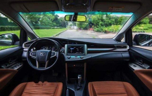 Cần bán xe Toyota Innova 2.0L đời 2019, giá tốt4