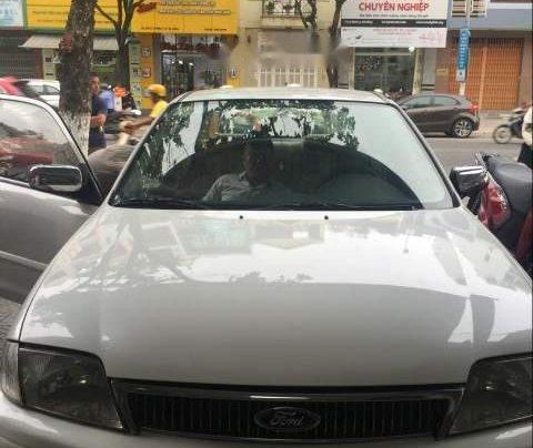 Bán Ford Laser năm 2001, màu trắng chính chủ3