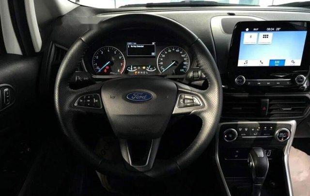 Bán Ford EcoSport đời 2019, màu trắng3