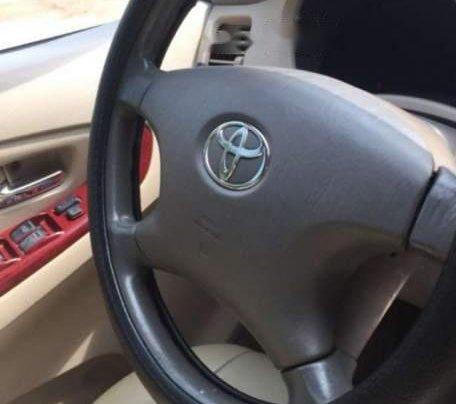 Bán Toyota Innova đời 2006, màu bạc, chính chủ3