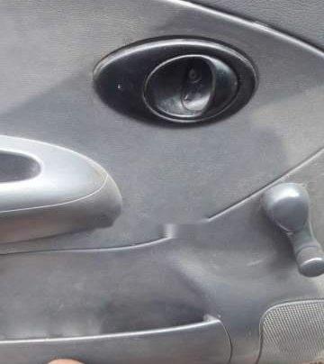 Cần bán lại xe Daewoo Matiz S đời 2003, màu trắng2