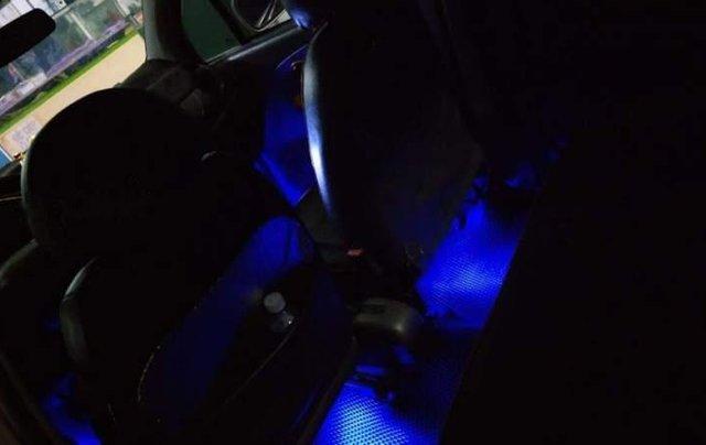 Cần bán xe Daewoo Matiz SE đời 2004, màu bạc4