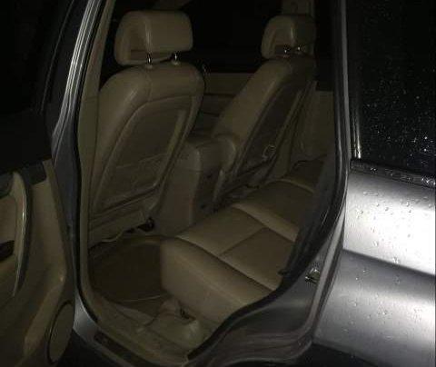 Bán xe cũ Chevrolet Captiva đời 2007, màu bạc3