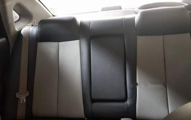 Bán Hyundai Avante đời 2015, màu trắng số sàn2