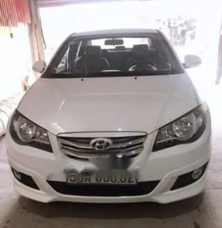 Cần bán Hyundai Avante năm sản xuất 2014, màu trắng0