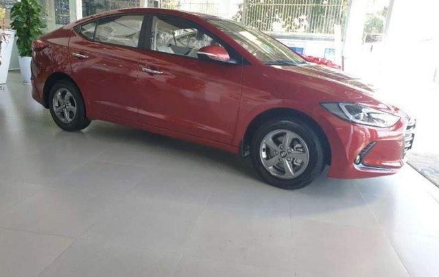 Bán Hyundai Elantra sản xuất 2019, xe gia đình1