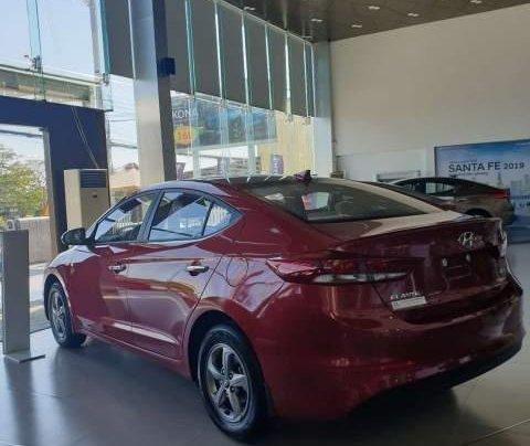 Bán Hyundai Elantra sản xuất 2019, xe gia đình4