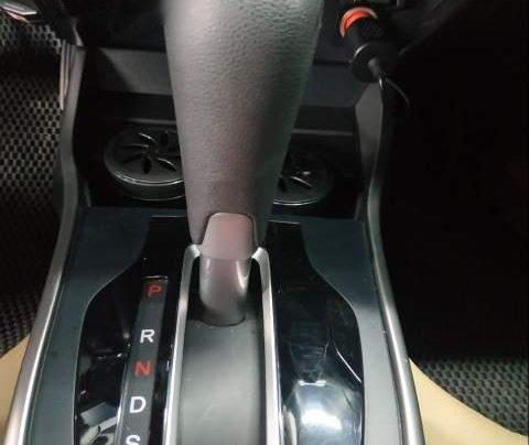Cần bán xe cũ Honda City đời 2018, màu trắng1