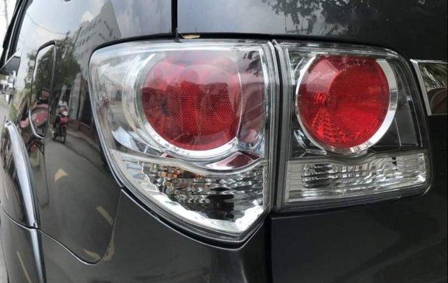 Bán Toyota Fortuner năm sản xuất 2012, chính chủ1