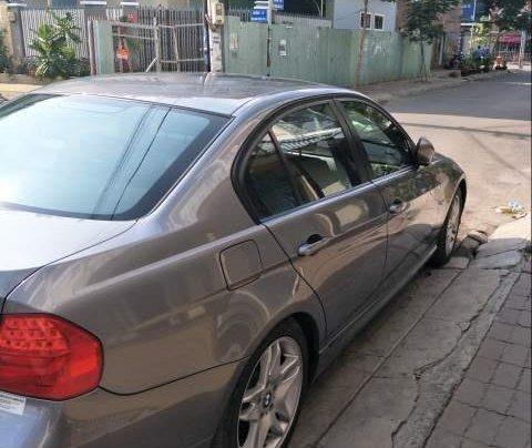 Bán gấp BMW 3 Series năm 2011, màu xám, nhập khẩu 2