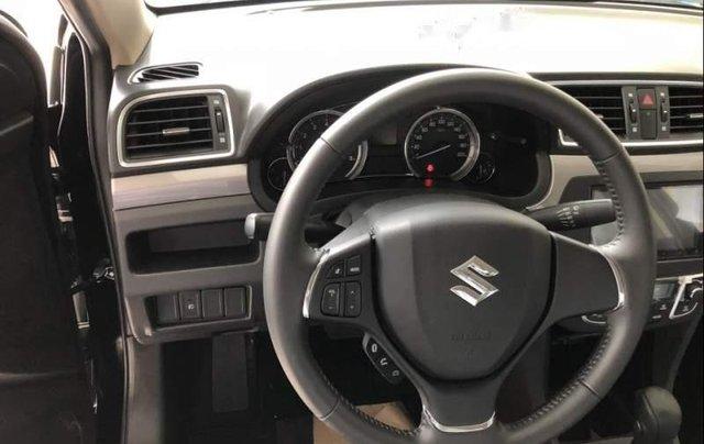 Bán ô tô Suzuki Ciaz sản xuất 2019, màu đen, xe nhập giá cạnh tranh3