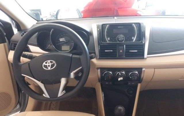 Bán xe Toyota Vios đời 2019 giá tốt4