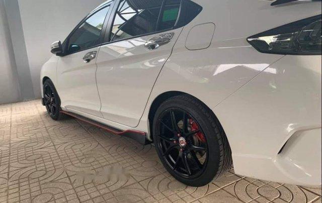 Bán xe Honda City đời 2018, màu trắng, giá tốt1