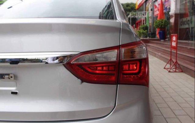 Cần bán xe Hyundai Grand i10 sản xuất 2018, màu bạc, giá chỉ 419 triệu2