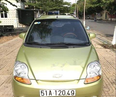 Cần bán gấp Chevrolet Spark 2011, giá 185tr0