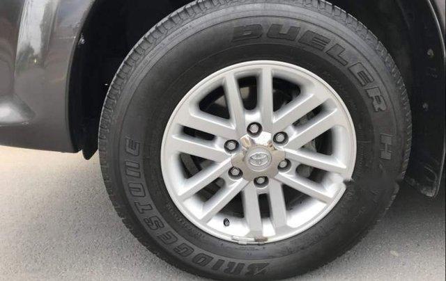 Bán Toyota Fortuner năm sản xuất 2012, chính chủ5