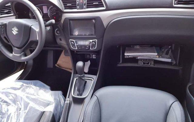 Bán Suzuki Ciaz đời 2019, màu nâu, xe nhập, giá chỉ 499 triệu3