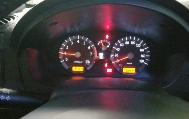 Bán Kia Morning SLX đời 2009, nhập khẩu xe gia đình, giá tốt4