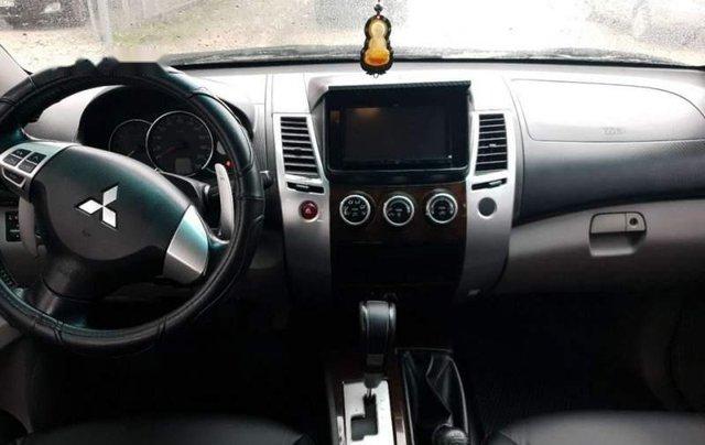 Bán Mitsubishi Pajero đời 2015, 2 cầu, máy xăng4