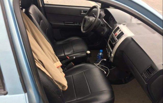 Bán Hyundai Getz năm sản xuất 2008, xe nhập, 157 triệu3