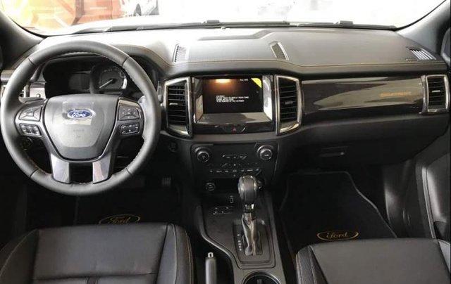 Cần bán xe Ford Ranger Wildtrak năm sản xuất 2018, xe nhập, giá tốt2