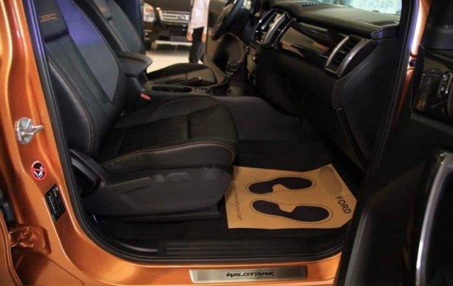 Cần bán xe Ford Ranger Wildtrak năm sản xuất 2018, xe nhập, giá tốt5