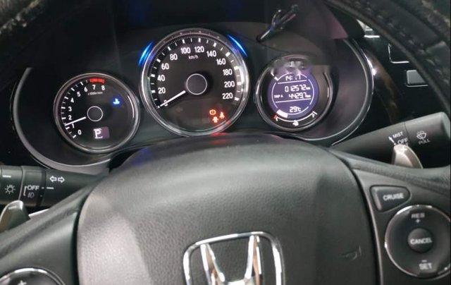 Cần bán xe cũ Honda City đời 2018, màu trắng3