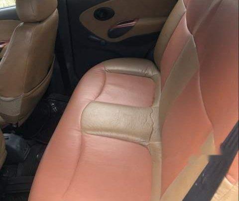 Bán ô tô Daewoo Matiz 2004, xe rất zin và đẹp5