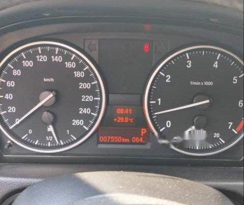 Bán gấp BMW 3 Series năm 2011, màu xám, nhập khẩu 3