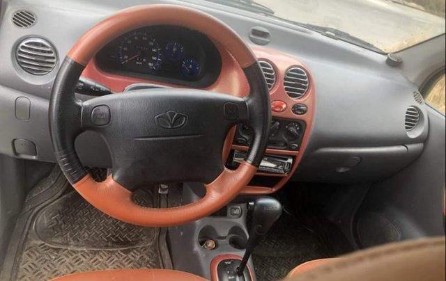 Bán ô tô Daewoo Matiz 2004, xe rất zin và đẹp3