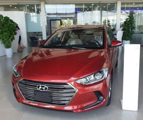 Bán Hyundai Elantra sản xuất 2019, xe gia đình0