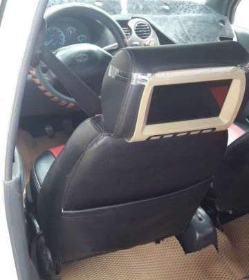 Cần bán lại xe Daewoo Matiz S đời 2003, màu trắng0