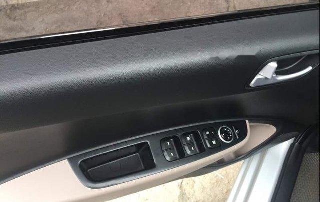 Bán ô tô Hyundai Grand i10 đời 2017, màu bạc, nhập khẩu nguyên chiếc số sàn, giá tốt5