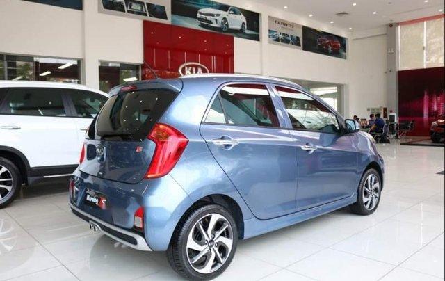 Bán ô tô Kia Morning SAT đời 2019 giá tốt4