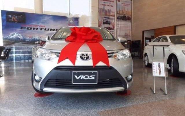 Bán xe Toyota Vios đời 2019 giá tốt0