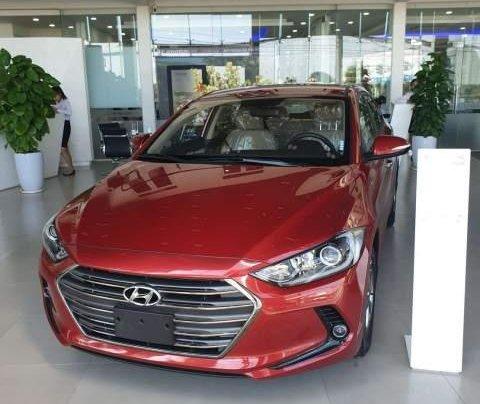 Bán Hyundai Elantra sản xuất 2019, xe gia đình5