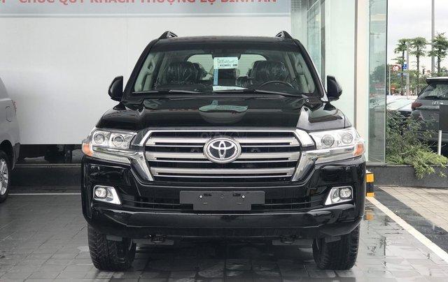 Toyota LandCruiser NK Nhật Bản mới 100% chính hãng, giao xe ngay - LH 0942.456.8385