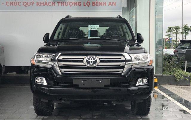 Toyota LandCruiser NK Nhật Bản mới 100% chính hãng, giao xe ngay - LH 0942.456.8386