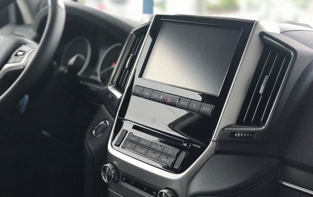 Toyota LandCruiser NK Nhật Bản mới 100% chính hãng, giao xe ngay - LH 0942.456.83813