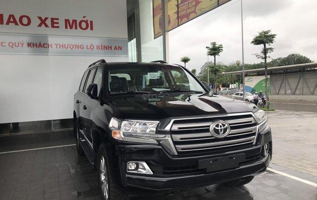 Toyota LandCruiser NK Nhật Bản mới 100% chính hãng, giao xe ngay - LH 0942.456.83814