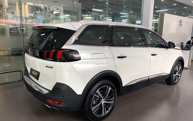 Peugeot Long Biên - 5008 All New 2019 - Khuyến mãi lớn - giao xe ngay4