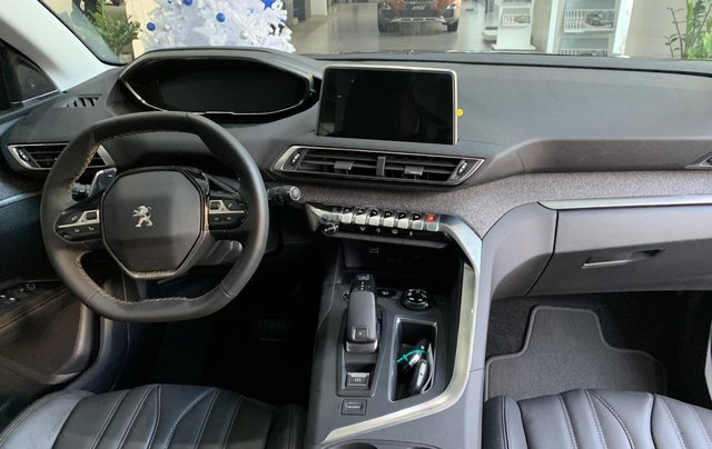 Peugeot Long Biên - 5008 All New 2019 - Khuyến mãi lớn - giao xe ngay3