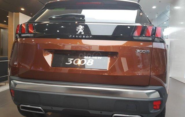 Peugeot Long Biên - 3008 All New 2019 - Khuyến mãi lớn tháng 4/20195