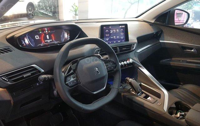 Peugeot Long Biên - 3008 All New 2019 - Khuyến mãi lớn tháng 4/20192