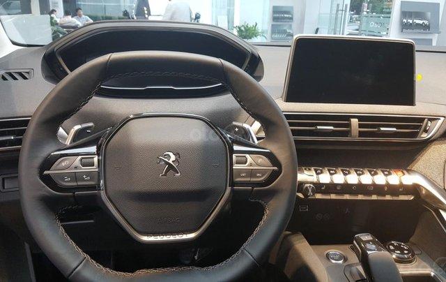 Peugeot Long Biên - 3008 All New 2019 - Khuyến mãi lớn tháng 4/20194