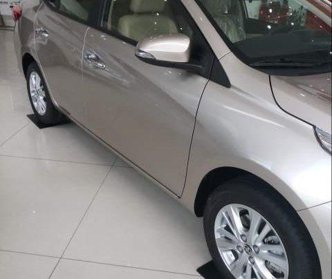 Cần bán xe Toyota Vios E MT đời 2019, giá chỉ 505 triệu1