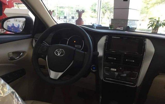 Bán ô tô Toyota Vios năm 2019, 581 triệu4