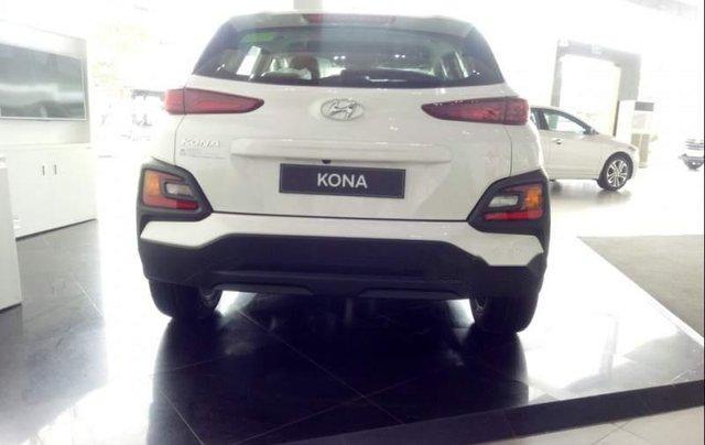 Bán Hyundai Kona đời 2019, màu trắng, 615 triệu5